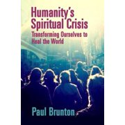 Humanity's Spiritual Crisis - eBook