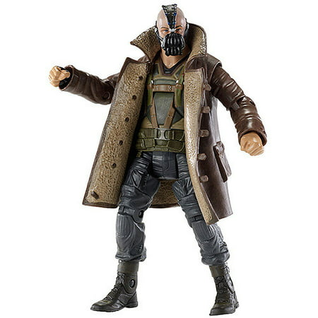 Batman The Dark Knight Rises Movie Masters Bane Action Figure - Dark Knight Rises Bane Mask For Sale