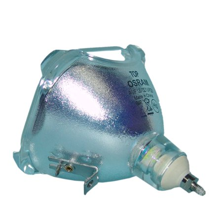 Lutema Economy pour lampe de projecteur Hitachi DT00181 (ampoule uniquement) - image 4 de 5