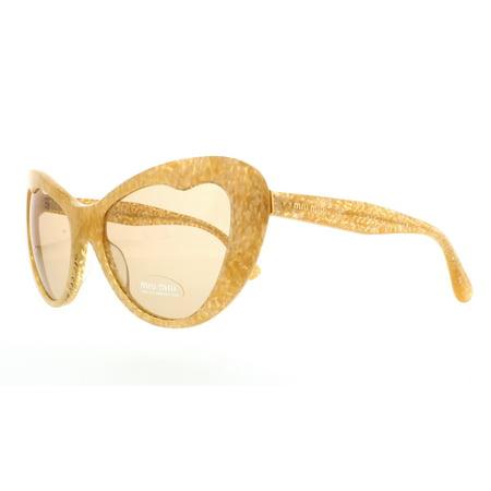 cd0376e2c147 Miu Miu Glitter Sunglasses Ebay