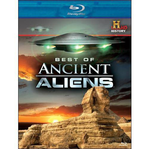 Best Of Ancient Aliens (Blu-ray)