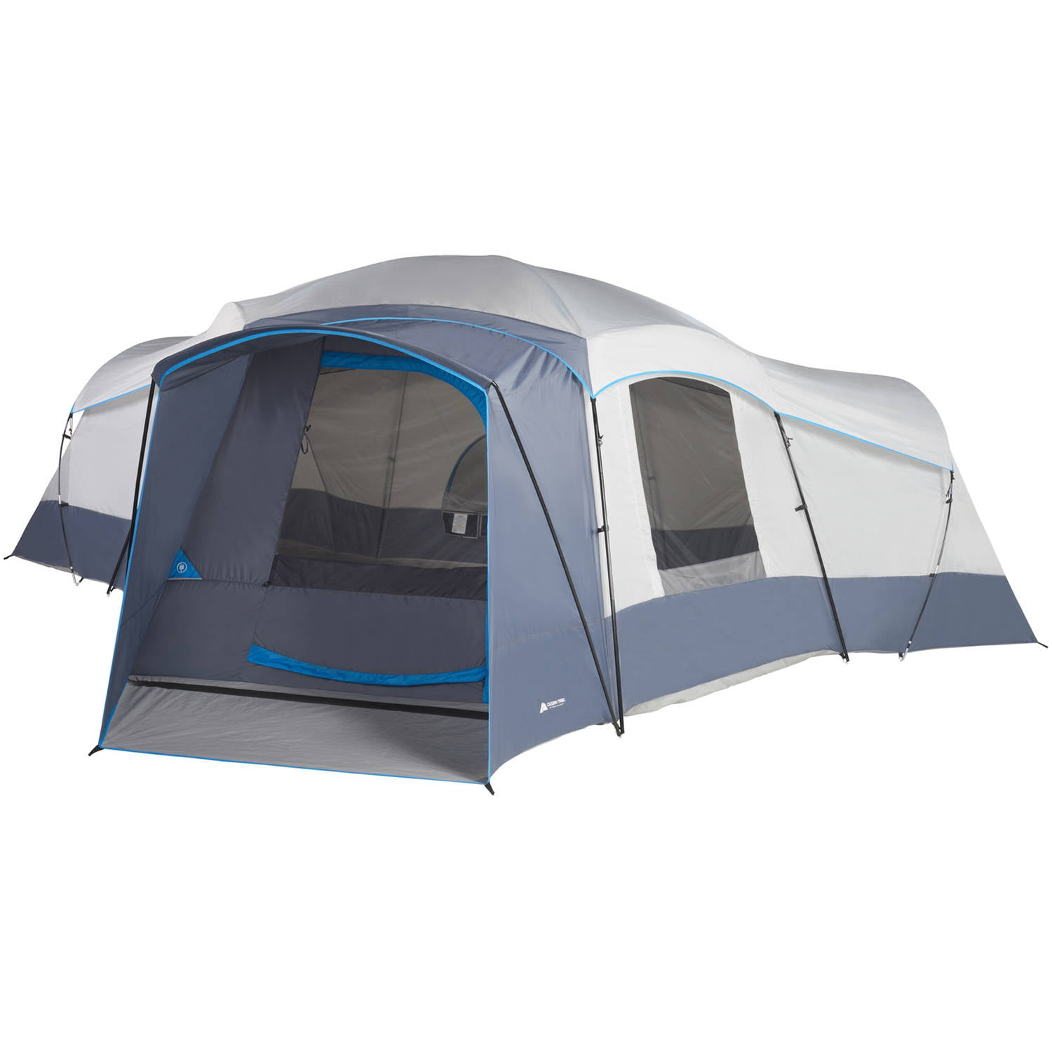 Ozark Trail 23.5' x 18.5' Cabin Tent, Sleeps 16 by Campex (BD) Limited