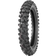 IRC Volcanduro VE-33 Enduro Intermediate Rear Tire 100/100-17 (T10096)