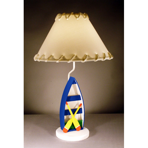 Judith Edwards Designs Rowboat 28'' Table Lamp