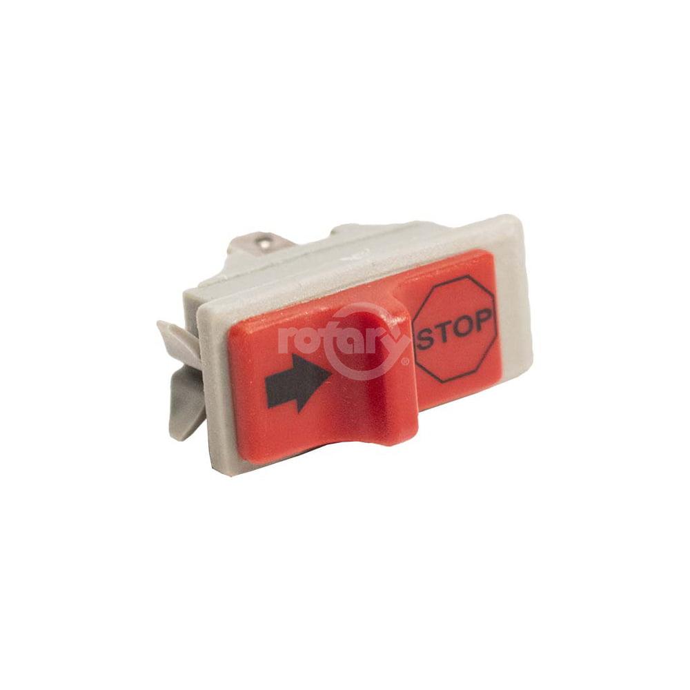 #503718201 STOP//START Switch for HUSQVARNA Models