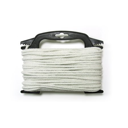 Cotton Clothesline Rope Amazing Secureline 6060 X 60' Cotton Clothesline On Winder Walmart