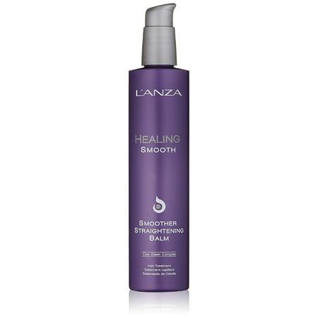 - LANZA Healing Smooth Smoother Straightening Balm 8.5 oz