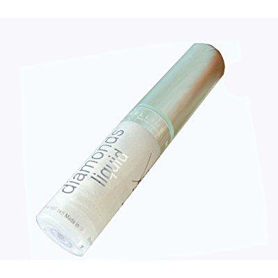 maybelline wet shine diamonds liquid lipcolor (clear cut diamonds)