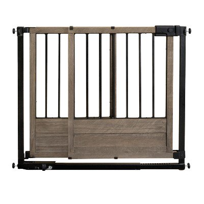 Summer Infant  Rustic Home Safety Gate