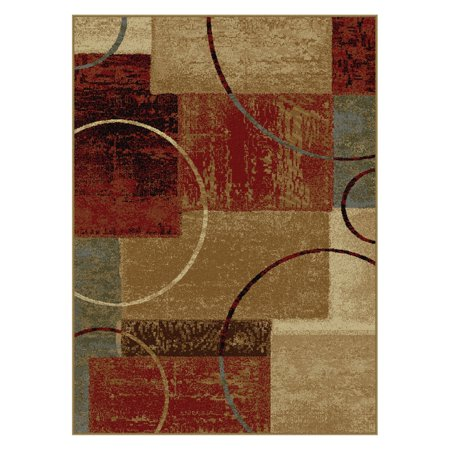 Tayse Elegance 5430 Indoor Area (Casual Elegance Collection Rugs)
