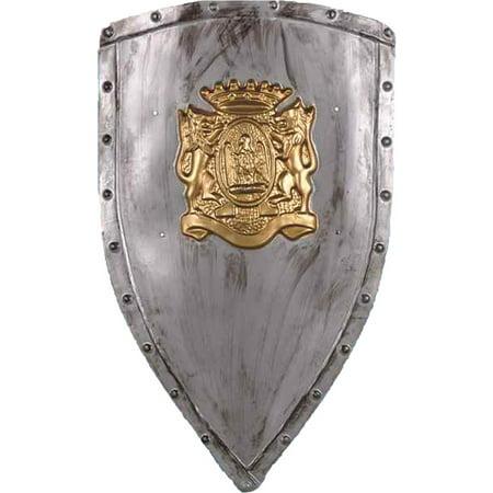 Morris Costumes Royal Shield](Costume Shield)