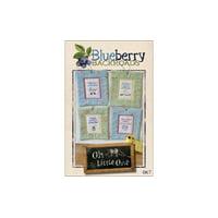 Blueberry Backroads Oh Little One Ptrn