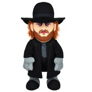 """Bleacher Creatures WWE The Undertaker 10"""" Plush Figure - A Wrestling Superstar for Play or Display"""
