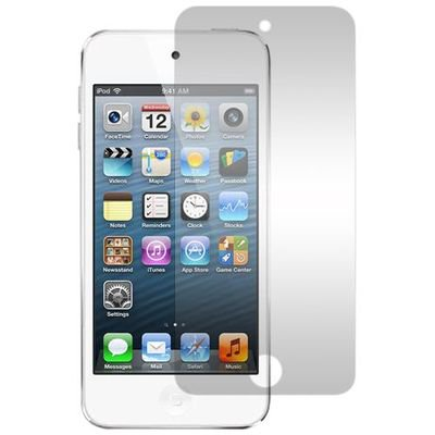Anti-Glare Clear Screen Protector for iPod Touch (5th, 6th and 7th Generation) ()