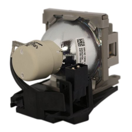 Original Philips Projector Lamp Replacement with Housing for Infocus SP-LAMP-040 - image 1 de 5
