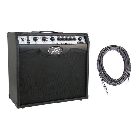 peavey vypyr vip 2 combo modeling guitar amp 40 watt amplifier 10 39 cable. Black Bedroom Furniture Sets. Home Design Ideas