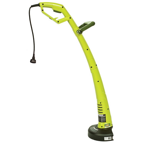 Trimmer Joe 3-AMP 9.45-in. Electric Grass Trimmer
