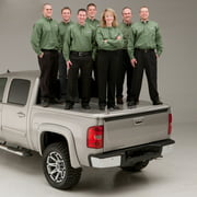 Undercover UC4056S 05-15 Tacoma 5'SE Smooth Tonneau Cover (Must Be Painted)