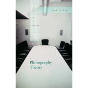 Art Seminar (Paperback): Photography Theory (Paperback)