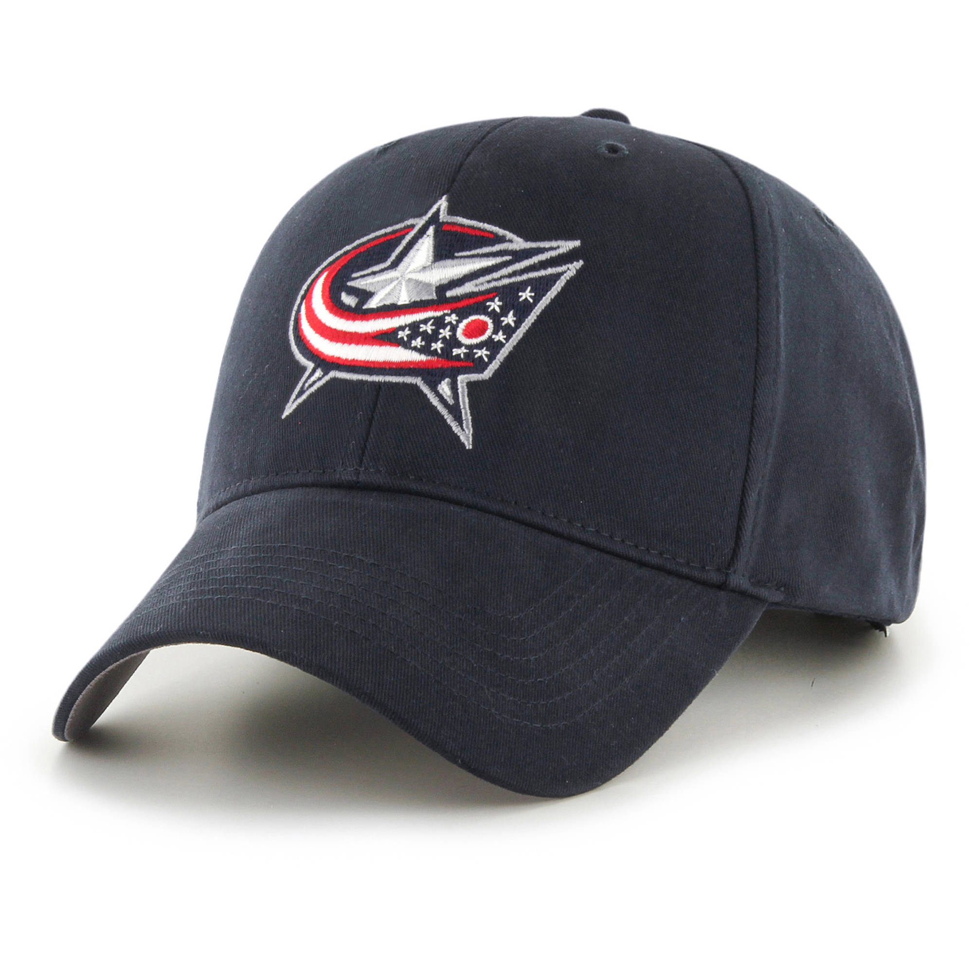 NHL Columbus Blue Jackets Basic Cap