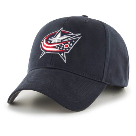 NHL Columbus Blue Jackets Basic Cap - Walmart.com 2087d60f0e9