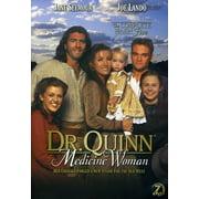 Dr. Quinn, Medicine Woman: The Complete Season 5 (DVD)