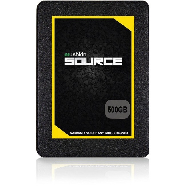 500GB MUSHKIN SOURCE SSD