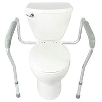 Toilet Safety Frames Rails Walmart Com
