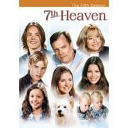 7th Heaven: The Fifth Season (DVD)