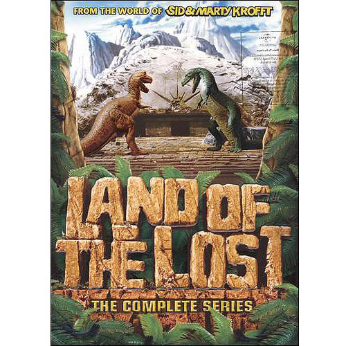 Land Of The Lost: The Complete Series (Full Frame)