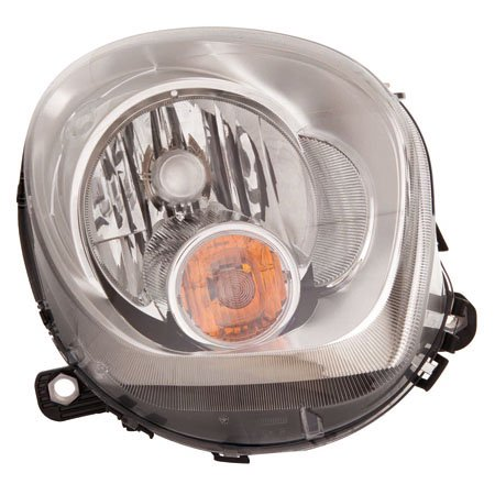 For 2014-2017 Mini Cooper Headlight Assembly Right TYC