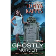 Ghostly Southern Mysteries: A Ghostly Murder (Paperback)