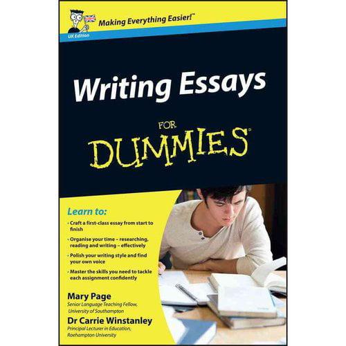 Walmart essays