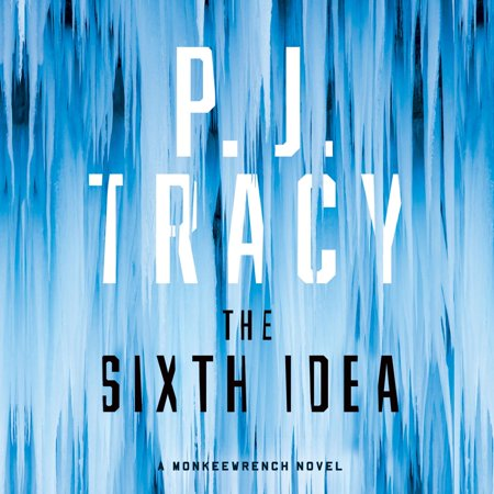 Sixth Idea, The - Audiobook