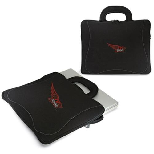 Golden Pacific 71038K Defender Laptop Sleeve with 15 inch Handle