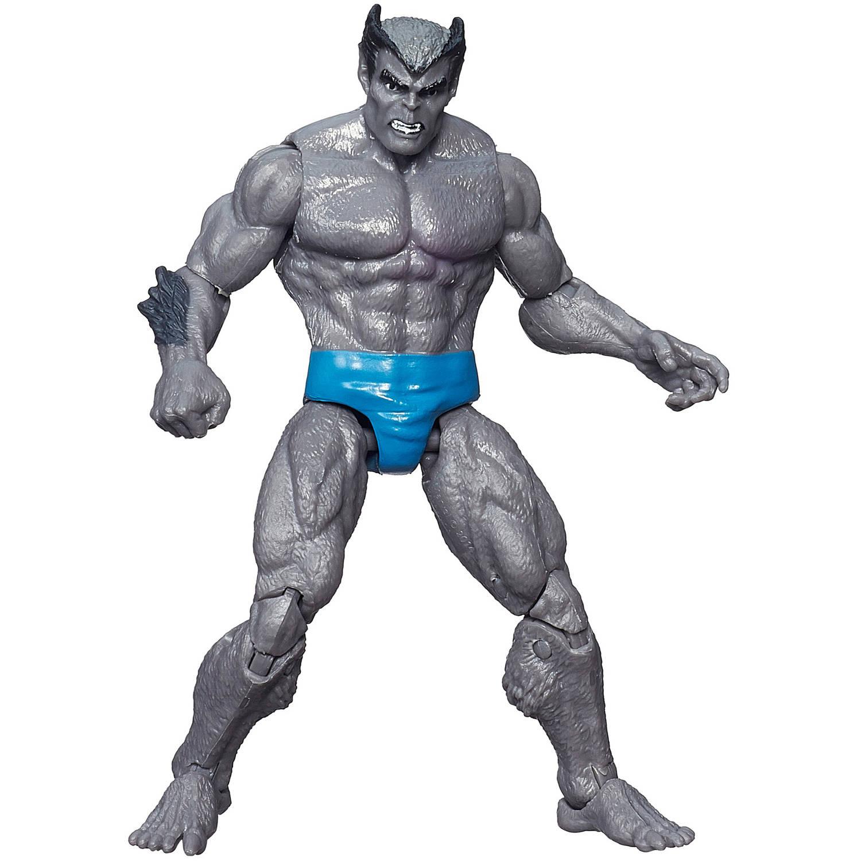 Marvel Infinite Series Marvel's Beast Figure Grey