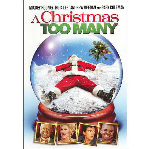 A Christmas Too Many (Widescreen)