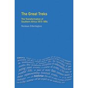 The Great Treks - eBook