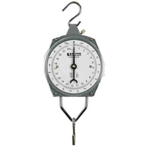 Salter Brecknell 235-6X-22 Mechanical Hanging Scales  22 ...