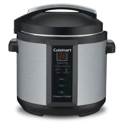 Cuisinart All in 1 Pressure Cooker