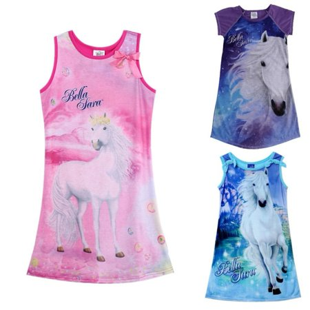 Children Kids Girls Summer Sleeveless Long Casual Dress Clothes Size 4-12Y](Kids Clothes Site)