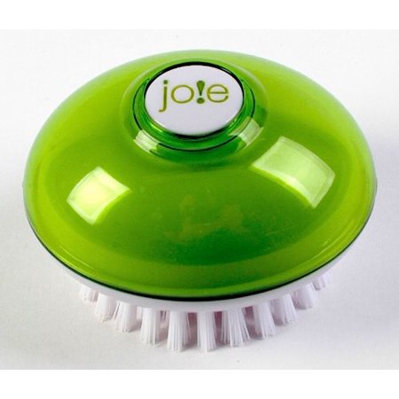 Msc International Joie Veggie Brush  Colors May Vary