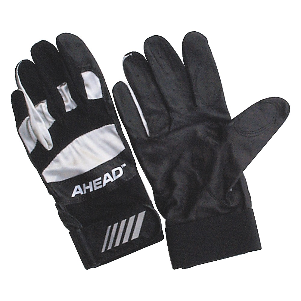 Ahead Drummer's Gloves with Wrist Support  Extra Large