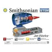Smithsonian Jet Works Kit