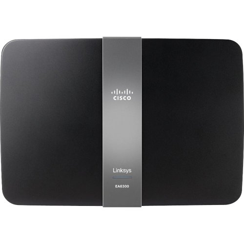 Image of Linksys EA6300 Wireless Ac1200 Smart Router
