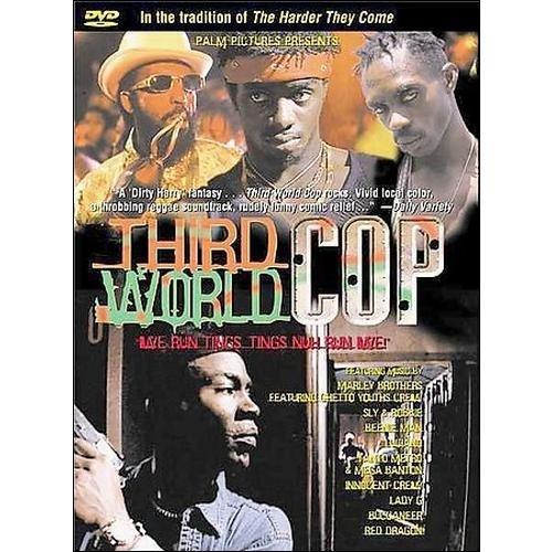 Third World Cop (Full Frame)