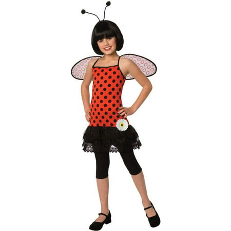 Big Halloween Costumes 2019 (Love Bug Child Halloween)