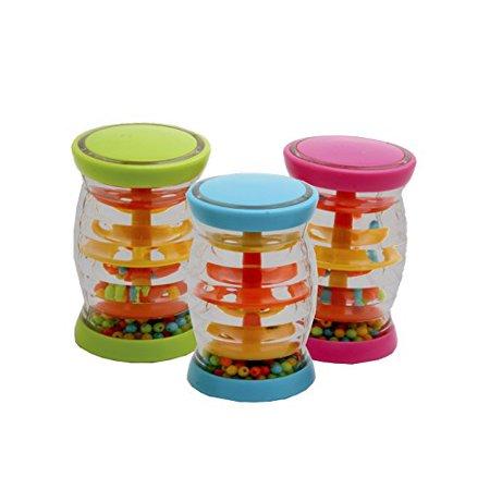 """Hohner Kids Single 4"""" Mini Tube Shaker - Colors Vary - image 1 de 1"""