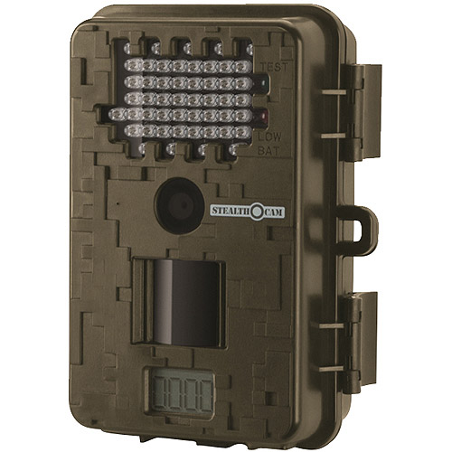 Stealth Cam, Sniper HD Professional Digital Video Scouting Recorder