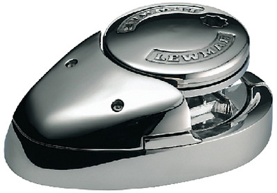 Lewmar V2 Stainless Steel Windlass 6672011108138 by Lewmar